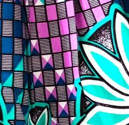 Wide band skirt_light